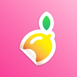 Lemonade - stickers and emoji for Messages!