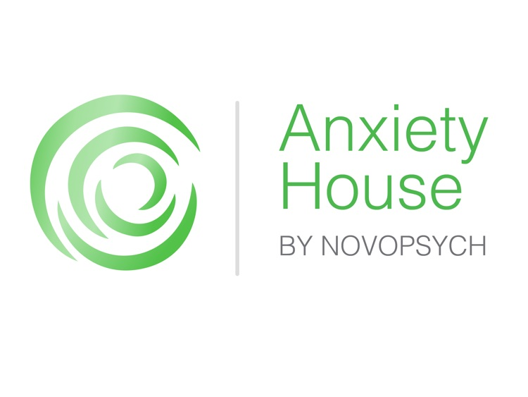 Anxiety House
