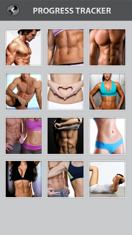 Ab Trainer X FREE+ Six-Pack Abs Exercises Workouts screenshot-3