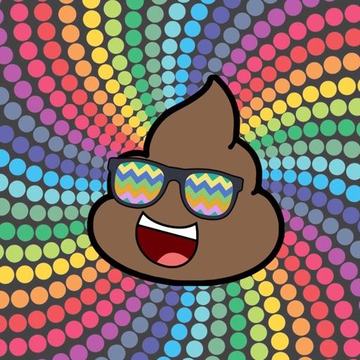 Larry Poo animated