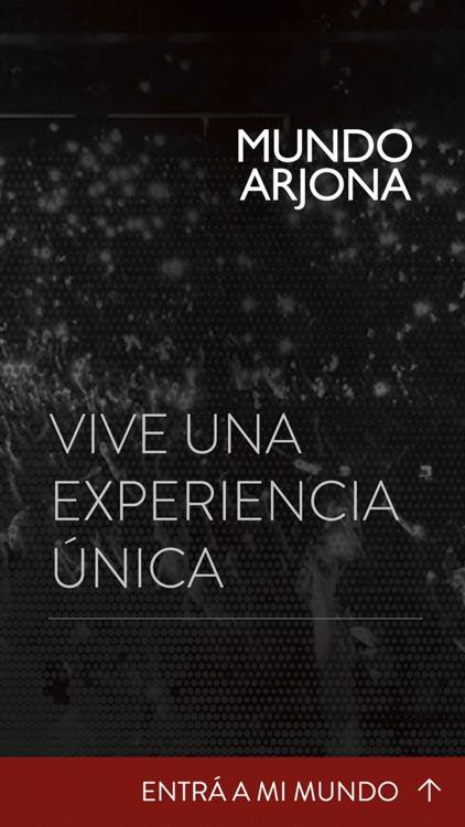Ricardo Arjona app image