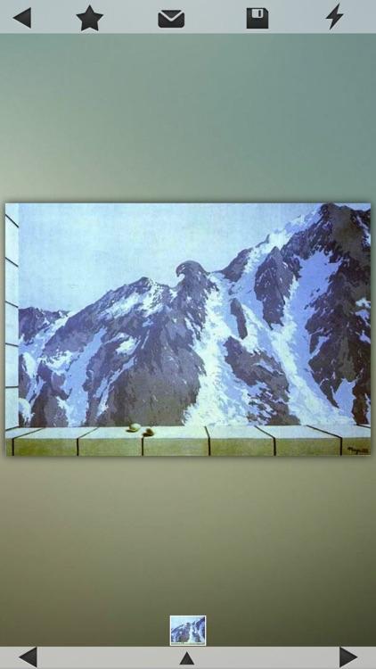 Belgian Art Gallery screenshot-4