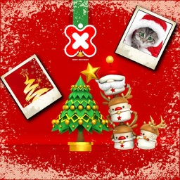 Christmas Live Wallpapers™ & Custom Backgrounds HD