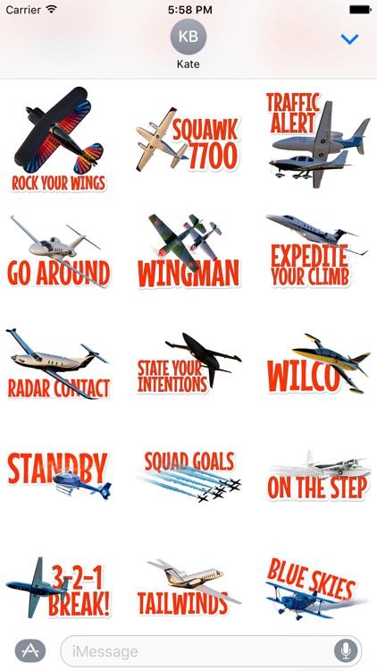 Aviator Flight Pack 1