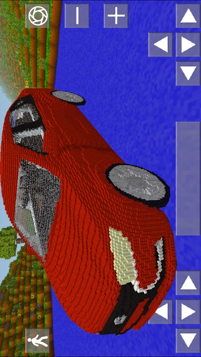 Block Sandbox World Screenshot