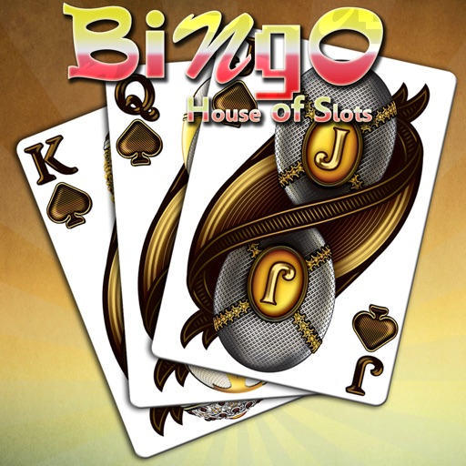 Bingo-House of Slots