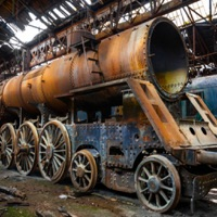 Codes for Abandoned Train Garage Escape Hack