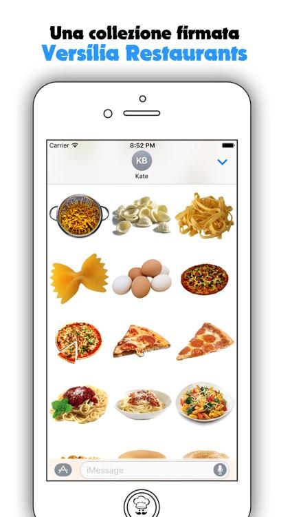 Versilia Restaurants - Say it with Taste! screenshot-4