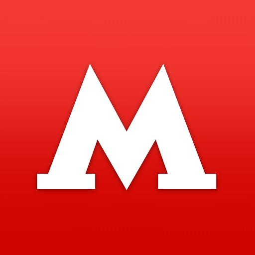 Метро Москва (с МЦК) + Петербург