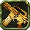 Hunting Gun Builder: Rifles & Army Guns FPS Free
