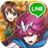 LINE 三国志ブレイブ iPhone / iPad
