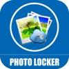 Photo locker ( Albums & Gallery )