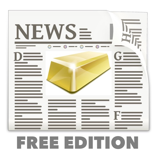 Gold News & Precious Metal Prices Today Free