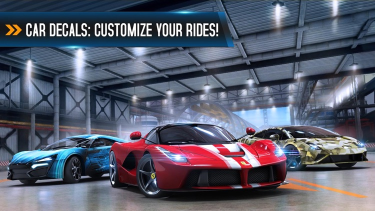 offroad Legends Car Racing Amazing Stunt Race FREE screenshot-4