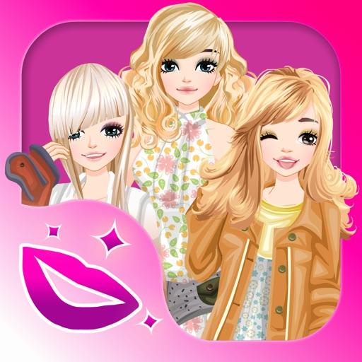 Paris Girls - Игры для девочек