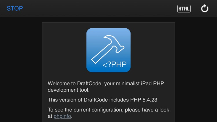 DraftCode PHP IDE screenshot-3