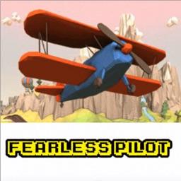 Fearless Pilot Wooooo