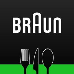 Braun Recipe Book
