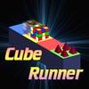 立方体 魔法 runner - 征服者 世界 阴暗的天空