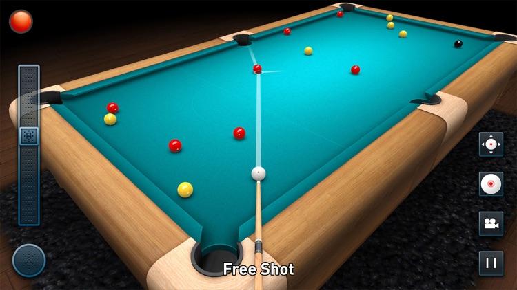 3D Pool Game Plus screenshot-3
