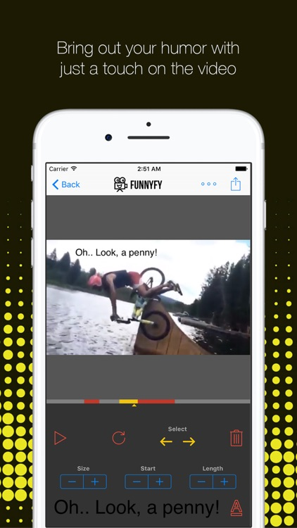 Funnyfy 2 - Make any video funny screenshot-4