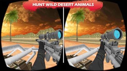 Jungle Hunting Safari - Cardboard VR screenshot two