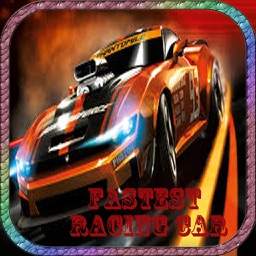 Adventurous Ride of Fastest Car racing game