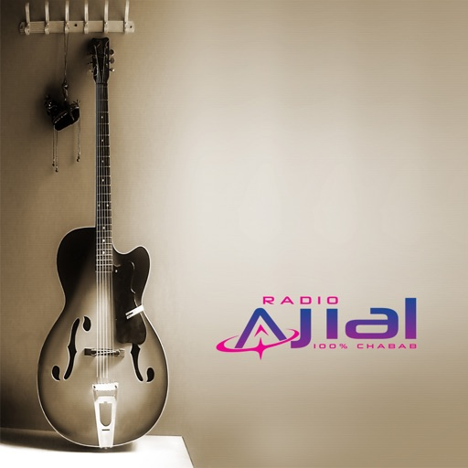 RADIO AJIAL MOBILE