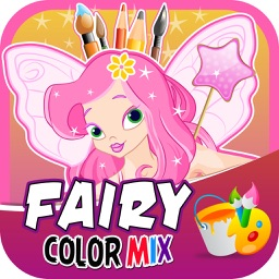 Fairy Color Mix