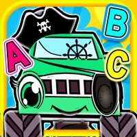 Codes for Pirate Preschool Monster Trucks  - Solve puzzles Hack