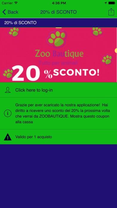 ZooBautique app image