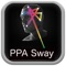 Sway path has been identified as one of the most useful summary measures of postural sway