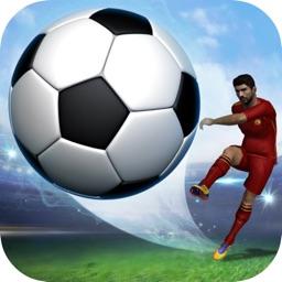 Soccer Shootout - Penalty Shoot