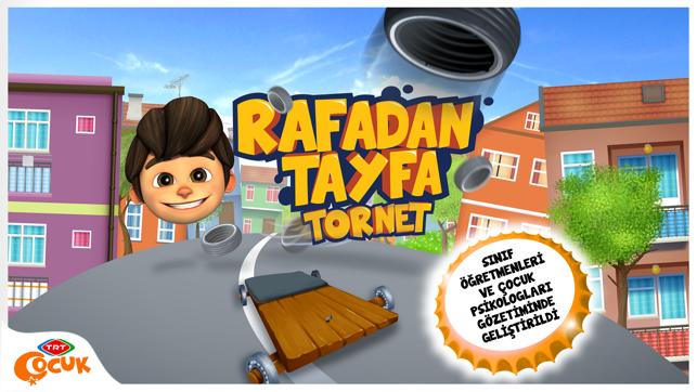 Trt Rafadan Tayfa Tornet App Store Da