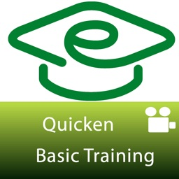Video Training for Quicken Personal Finance