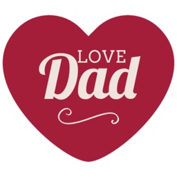 Father's Day Stickers For iMessage
