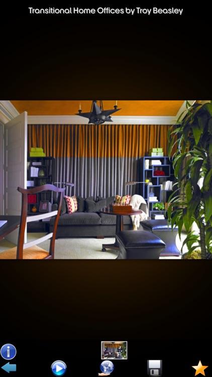 Home Office Design Inspiration screenshot-3