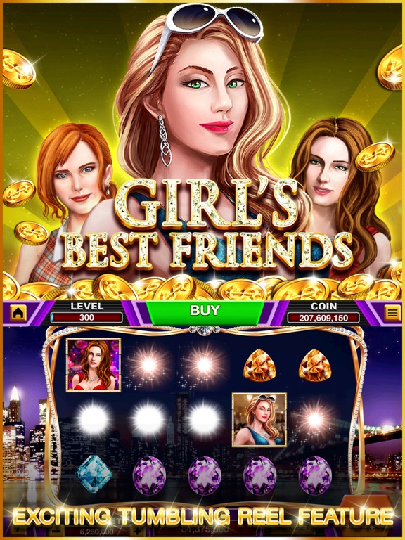 Video Slots App