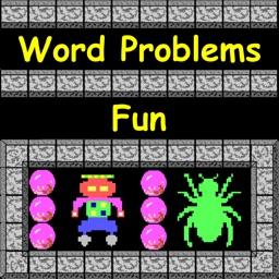 Math Galaxy Word Problems Fun
