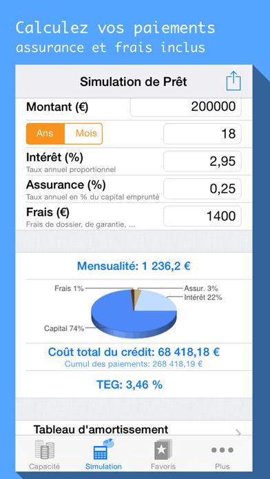 392x696bb - Simule mon Prêt, calcul de crédit immo, auto conso