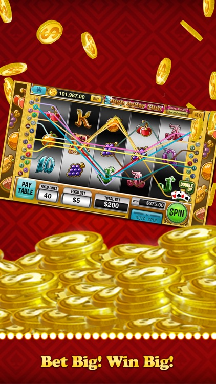 Slots™ screenshot-1