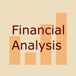 Financial analysis with examples