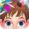 Funky Kids Hair Style Salon - little boy fashion