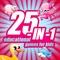 App Icon for 25 en 1 juegos educativos para niños App in El Salvador IOS App Store