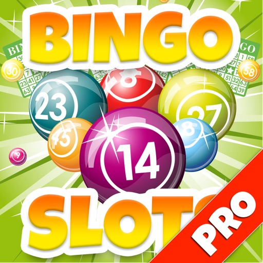 Bingo Slots Casino: Deluxe Daily Bonus Jackpot - Pro Edition