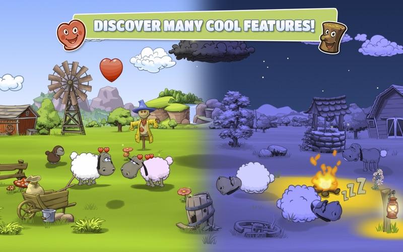 Clouds & Sheep 2 screenshot 3