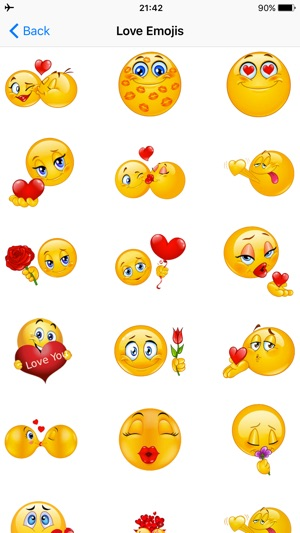 Sexual emoticons for texting iphone