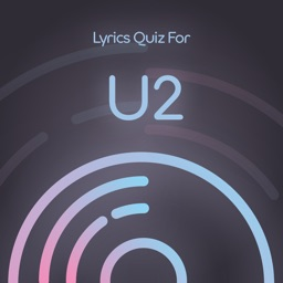 Lyrics Quiz - Guess the Title - U2 Edition