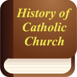 History of the Catholic Church by James MacCaffrey