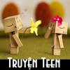 Truyện Teen - Truyện tình yêu - Truyen Offline